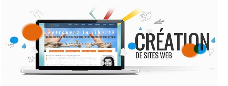 creation de site internet voiron